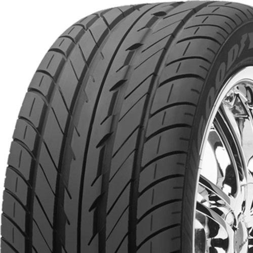 Goodyear Eagle F1 GS EMT tread and side