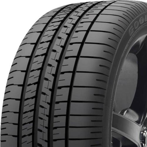 Goodyear Eagle F1 SuperCar tread and side