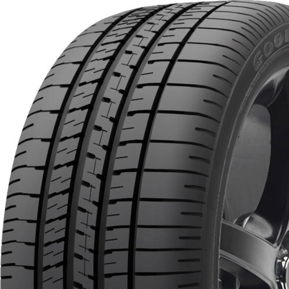 Goodyear Eagle F1 SuperCar EMT tread and side