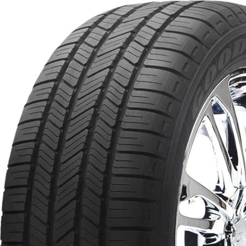 Goodyear Eagle LS tread and side