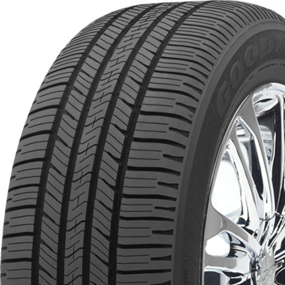 Goodyear Eagle LS 2 ROF tread and side