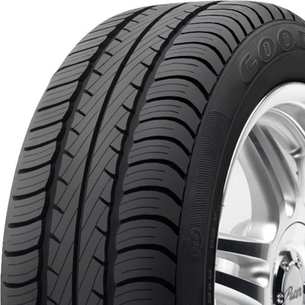 Goodyear Eagle NCT 5 EMT tread and side