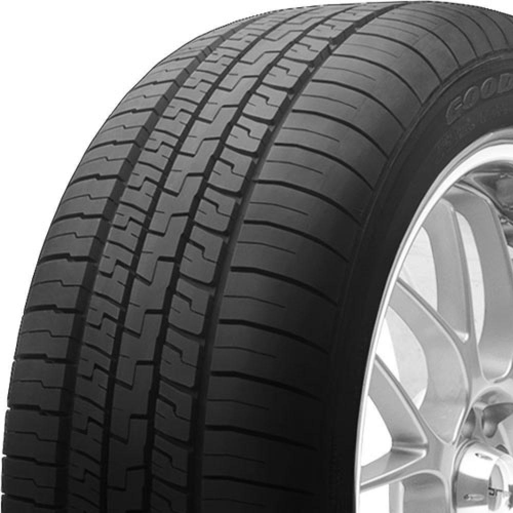 Goodyear Eagle RS-A tread and side