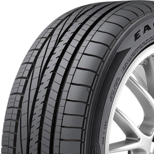 Goodyear Eagle RS-A2 tread and side