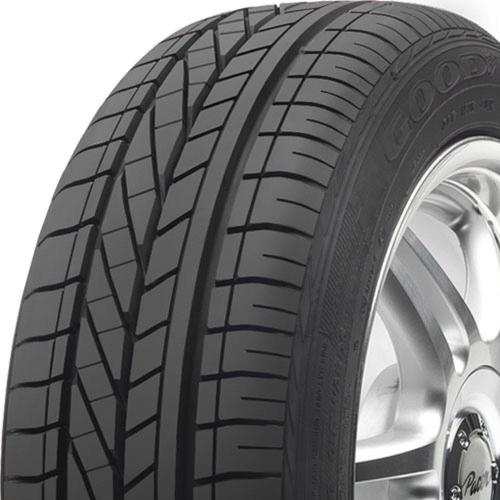 Goodyear Excellence ROF tread and side