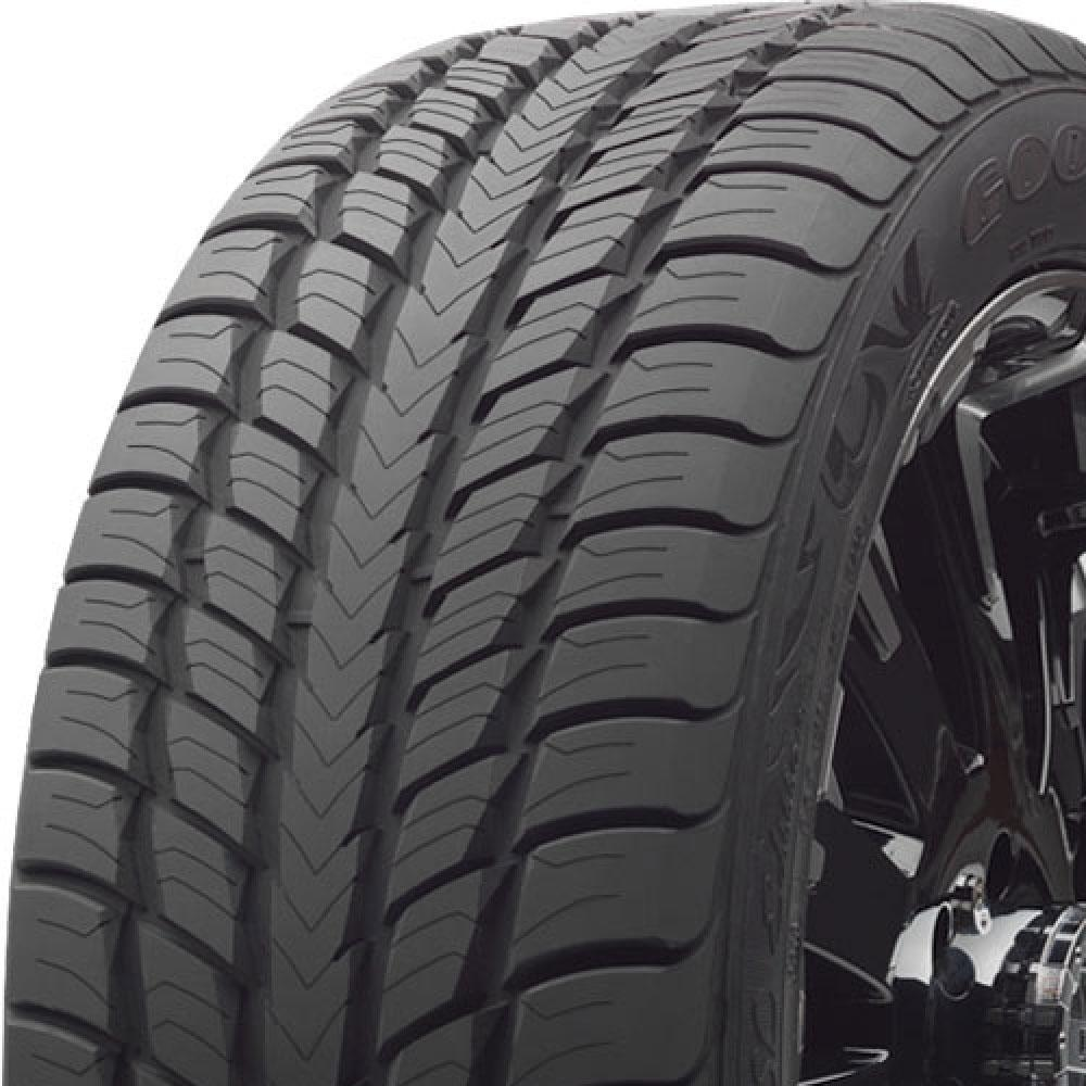 Goodyear Fortera SL tread and side