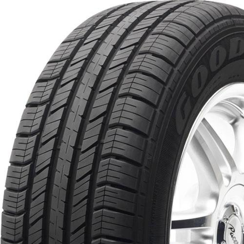 Goodyear Integrity tread and side