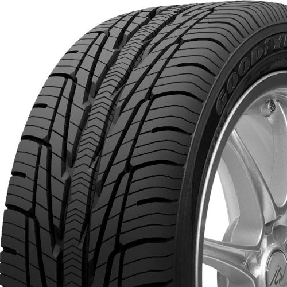 Goodyear Assurance TripleTred All-Season tread and side