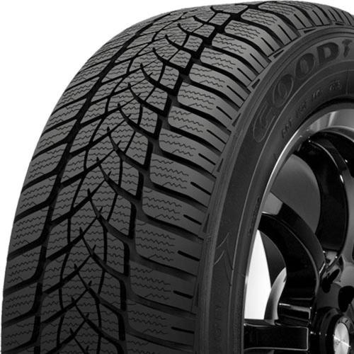 Goodyear Ultra Grip Performance 2 tread and side