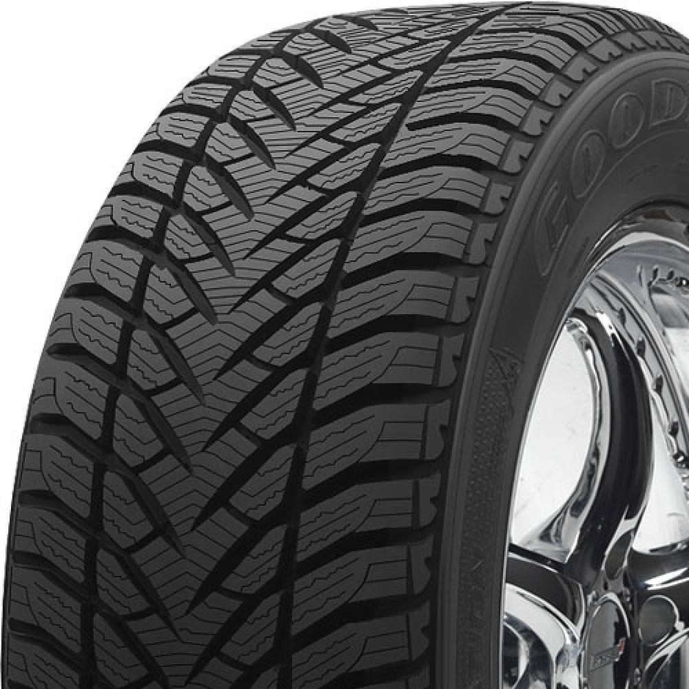 Goodyear Ultra Grip SUV ROF tread and side