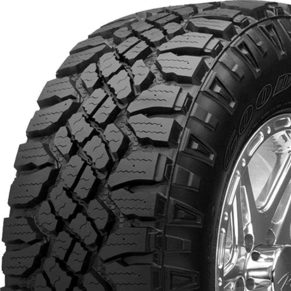 Goodyear Wrangler DuraTrac | TireBuyer