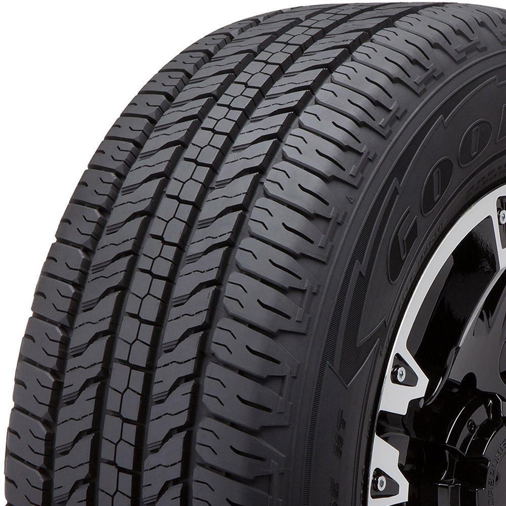 rsl goodyear wrangler fortitude ht tire    ebay