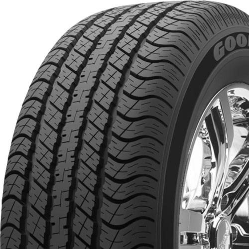 Goodyear Wrangler HP tread and side