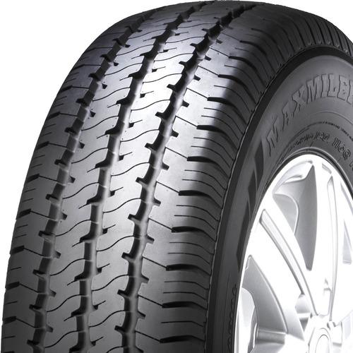 GT Radial Maxmiler Pro tread and side