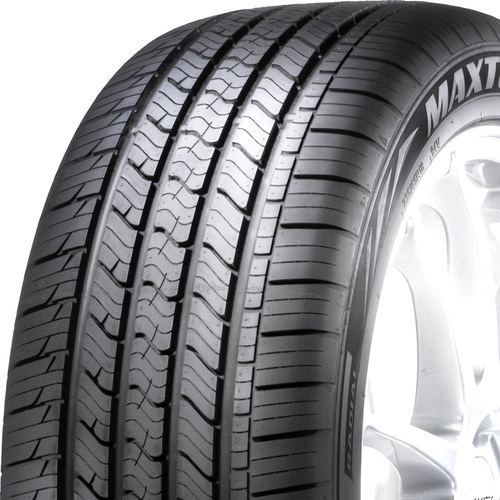GT Radial Maxtour LX tread and side