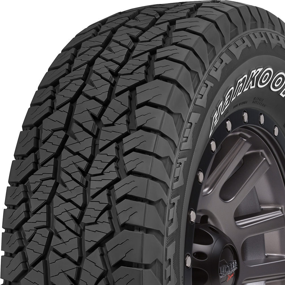Hankook Dynapro AT2 RF11 tread and side