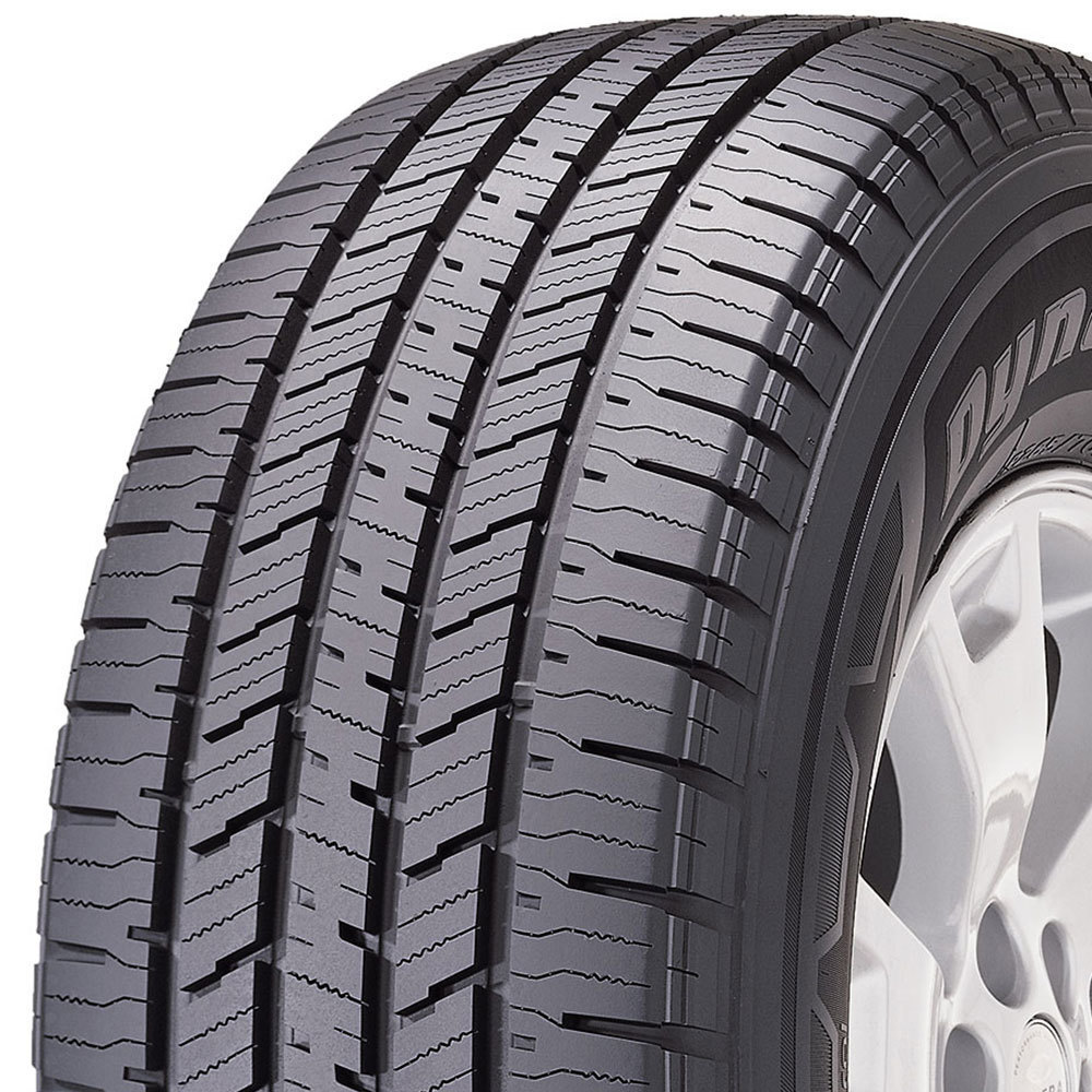 Hankook DynaPro HT RH12 tread and side