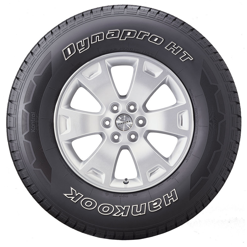 Hankook DynaPro HT RH12 P255/70R17 | TireBuyer
