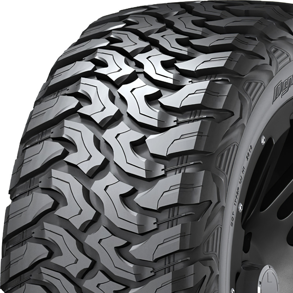 Hankook Dynapro MT2 RT05 tread and side