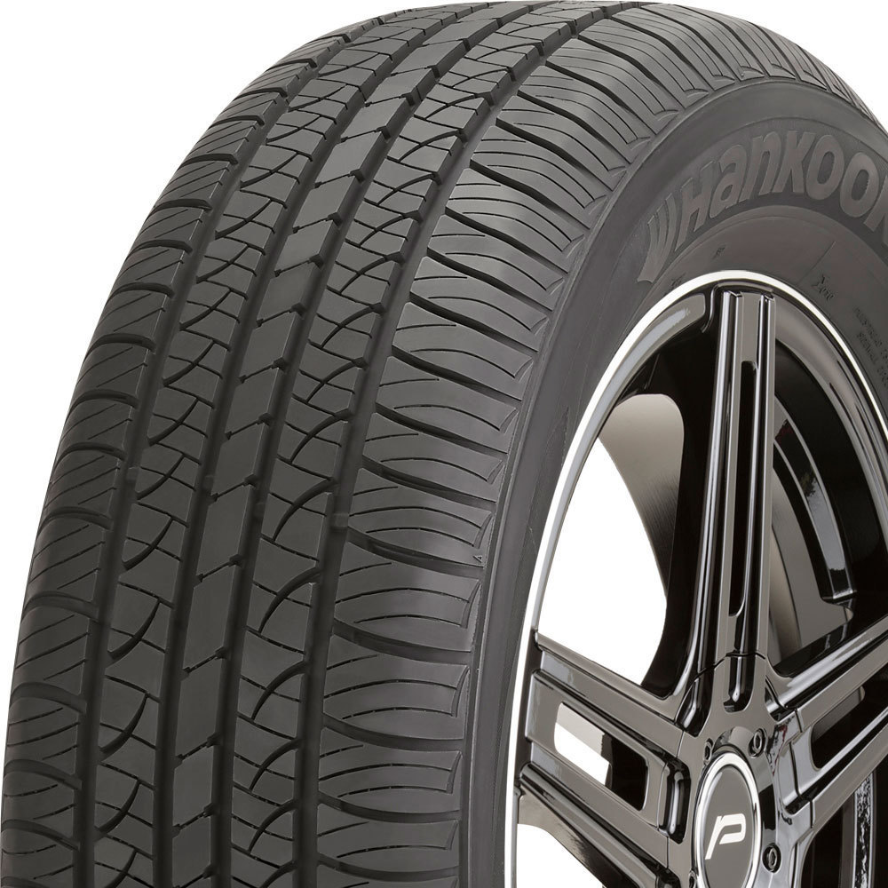 Hankook Optimo H724 tread and side