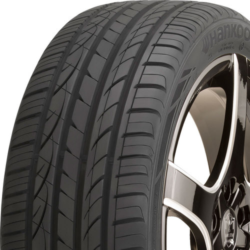 Hankook Ventus S1 Noble2 H452 tread and side