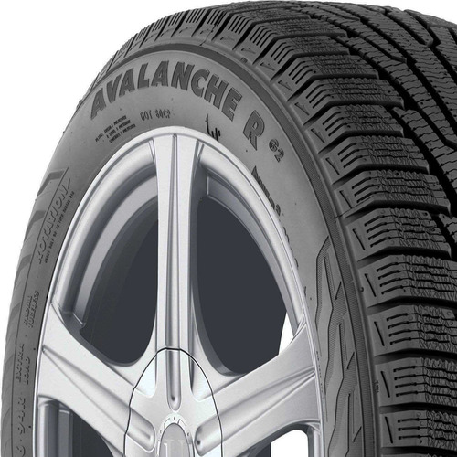 Hercules Avalanche R G2 tread and side