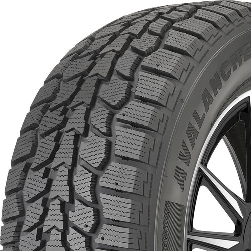 Hercules Avalanche RT tread and side