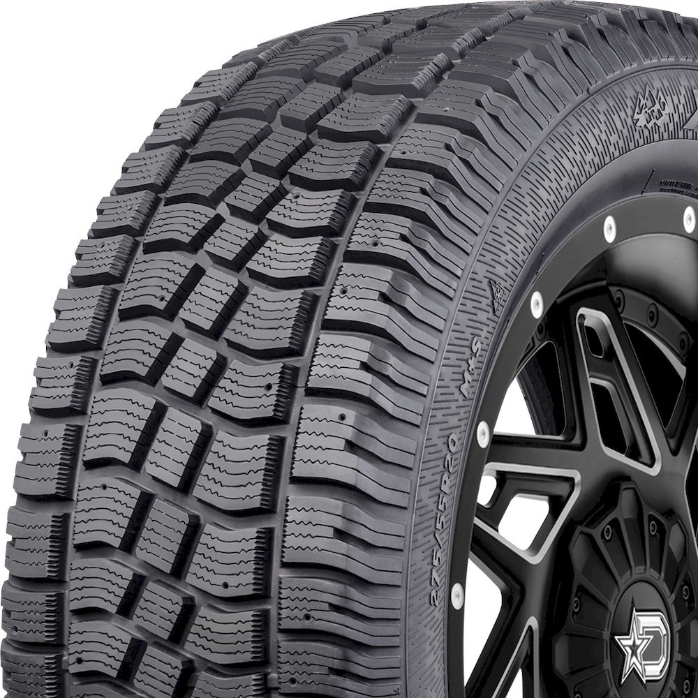 Hercules Avalanche X-Treme LT tread and side