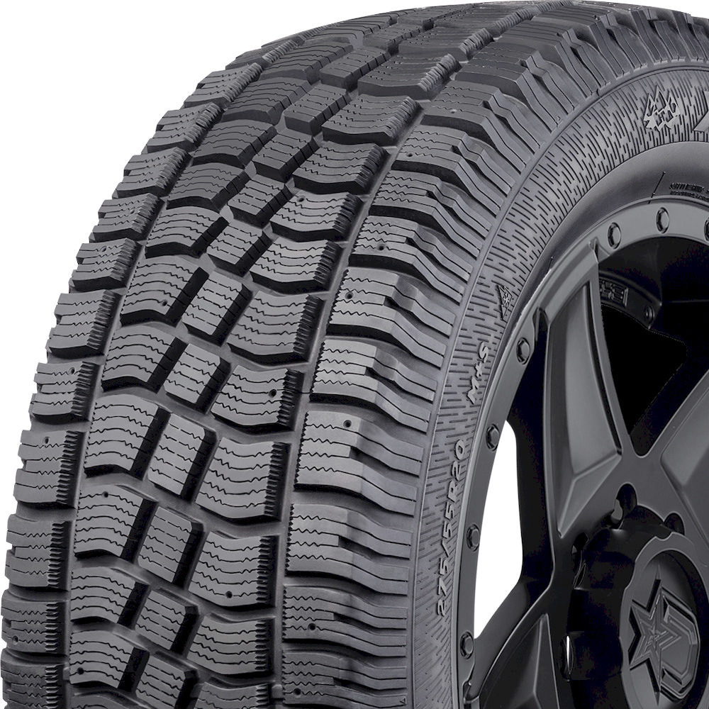 Hercules Avalanche X-Treme SUV tread and side