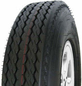 If You Rack Up A Lot Of Miles Traveling With Your Trailer, Consider The Hi Run Su02 Bias Ply Trailer Tire. This Tire Is Built With A Matrix Style Tread For Improved Mileage And A Low Profile Design For Strong Handling. Wheel Not Included. Hi Run Su02 Trai