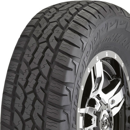 265 70r17 All Terrain Tires >> Ironman All Country A T 265 70r17 Tirebuyer