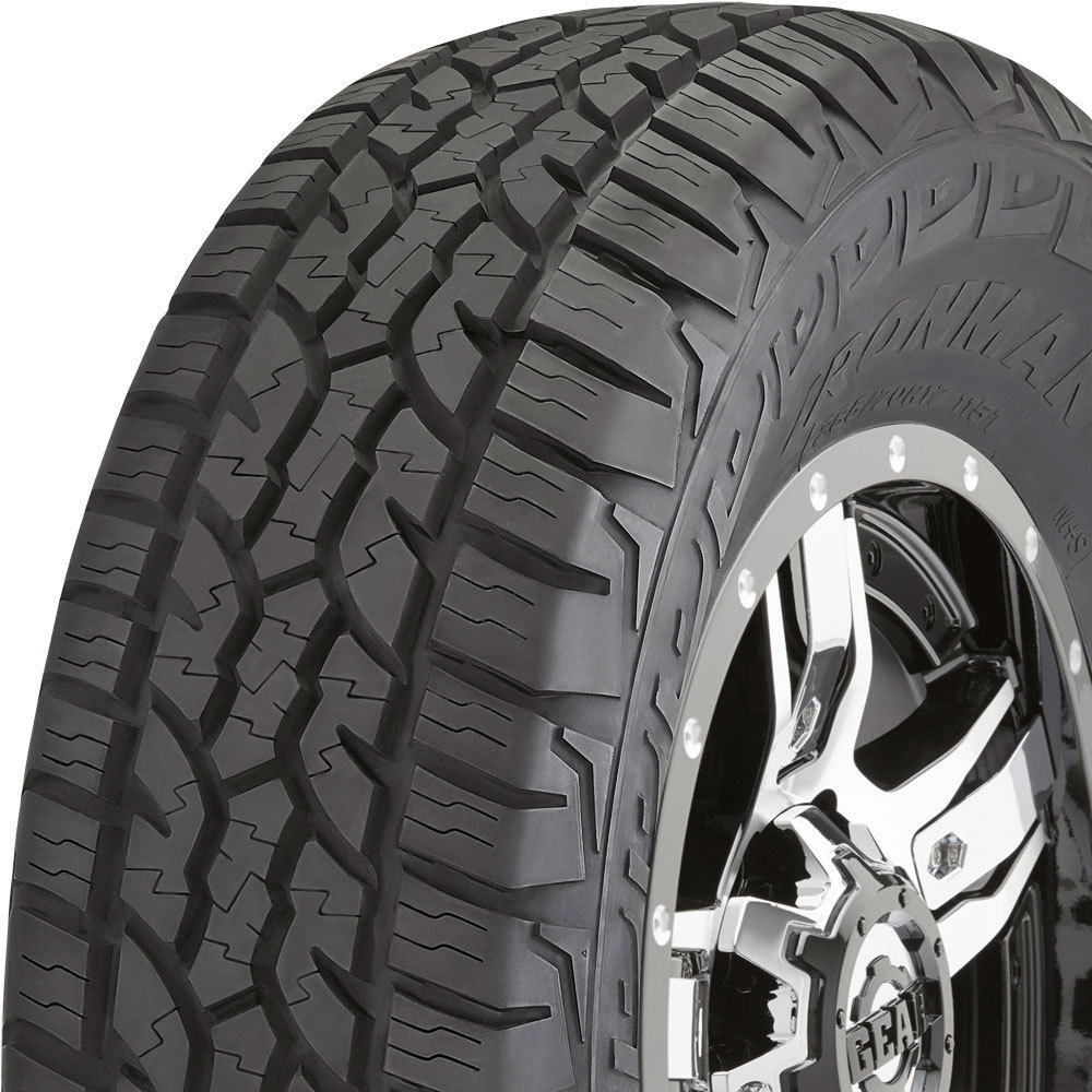 Ironman All Country A/T tread and side