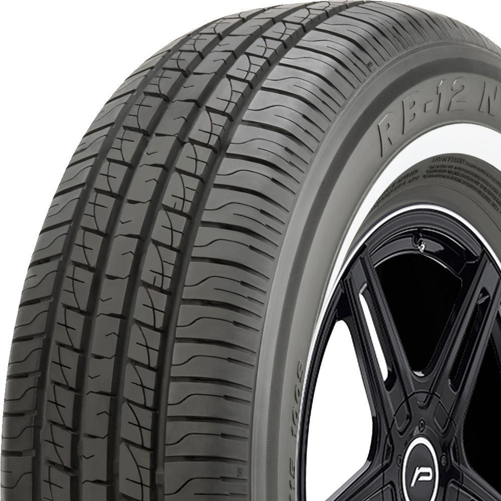 Ironman RB-12 NWS tread and side