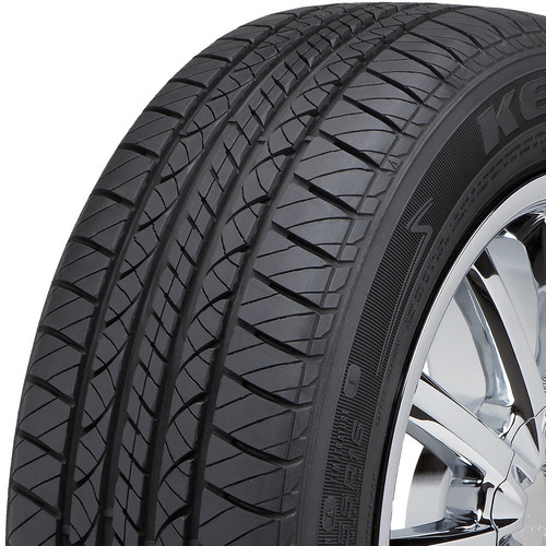 Kelly Edge A/S Performance tread and side