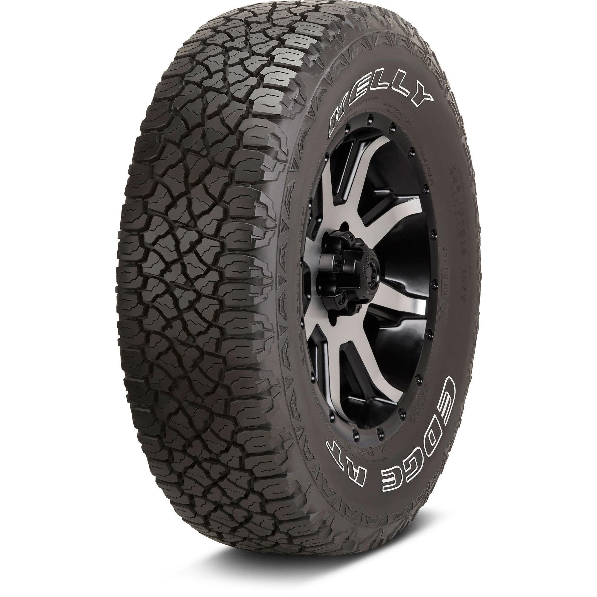 Kelly Edge Tires >> Kelly Edge AT   TireBuyer