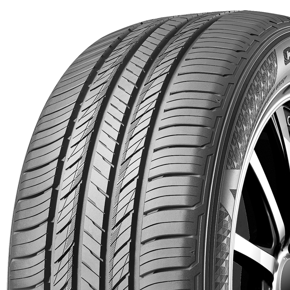 Kumho Crugen HP71 tread and side