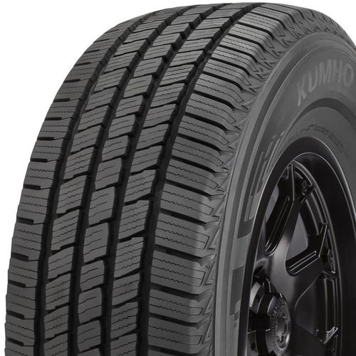 Kumho Crugen HT51 tread and side