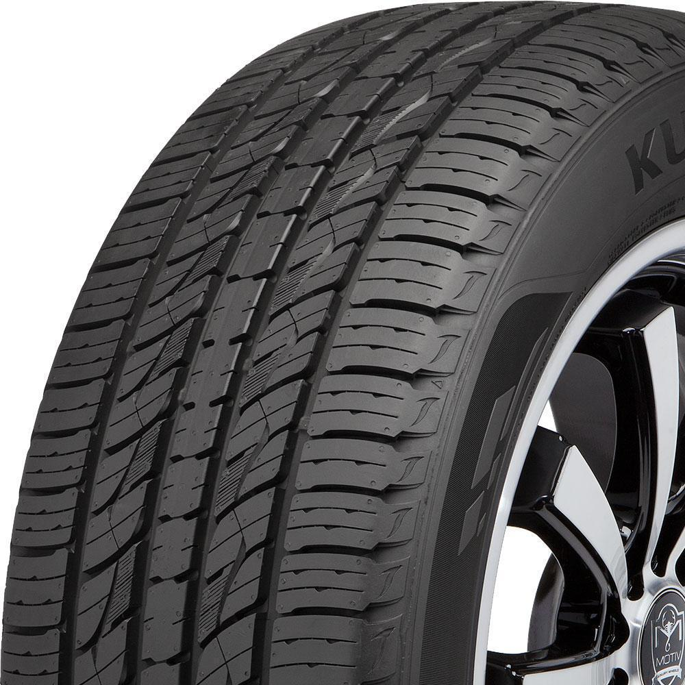 Kumho Crugen KL33 tread and side