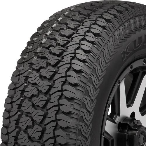 Kumho Road Venture AT51 tread and side