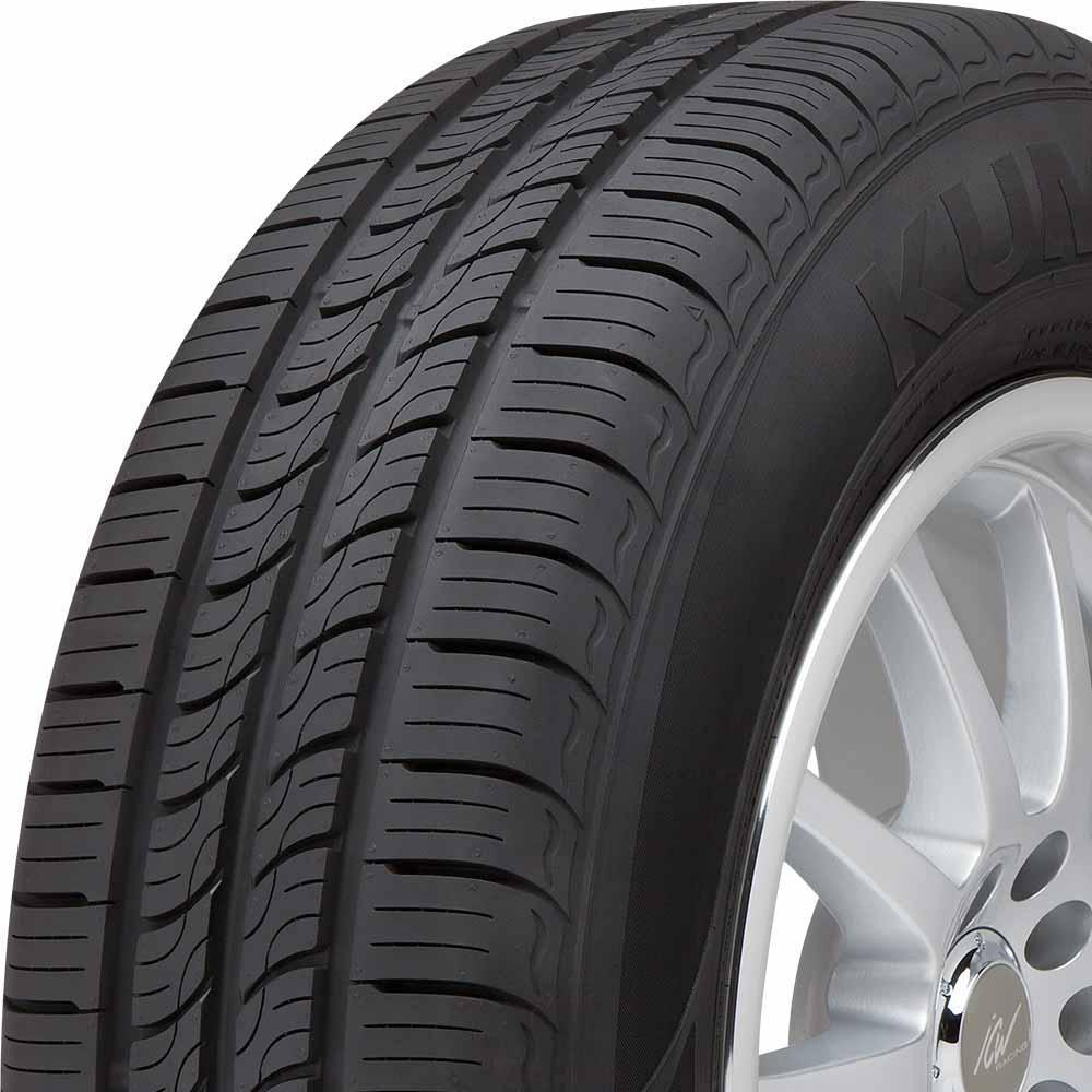 Kumho Sense KR26 tread and side