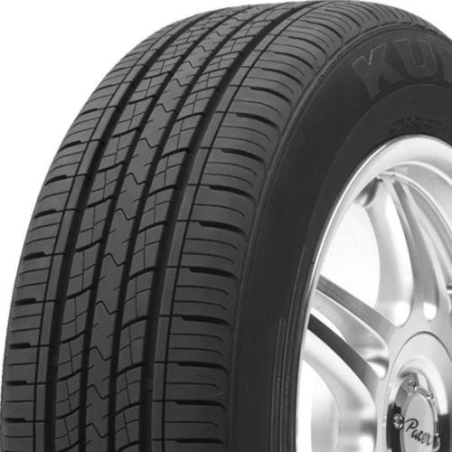 Kumho Solus KH16 tread and side