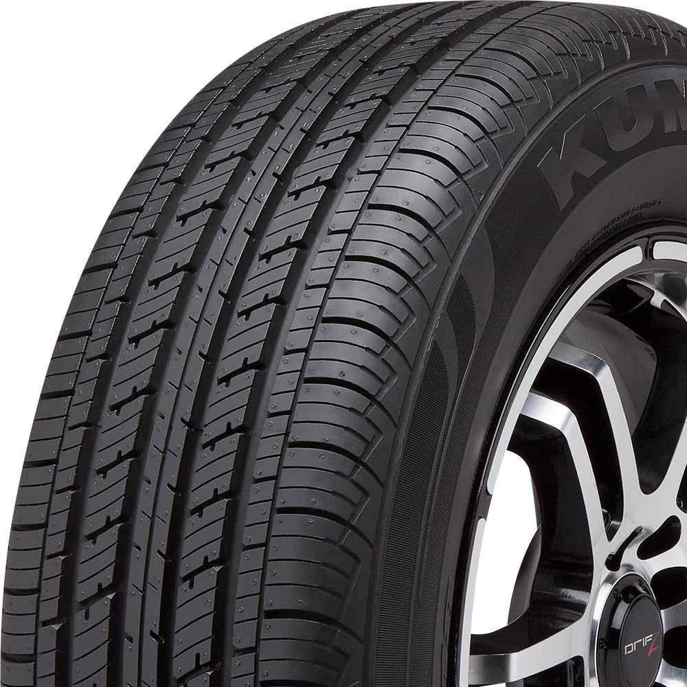 Kumho Solus KH18 tread and side
