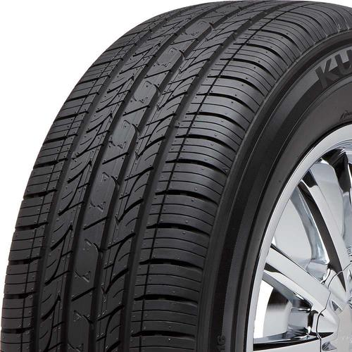 Kumho Solus KH25 tread and side