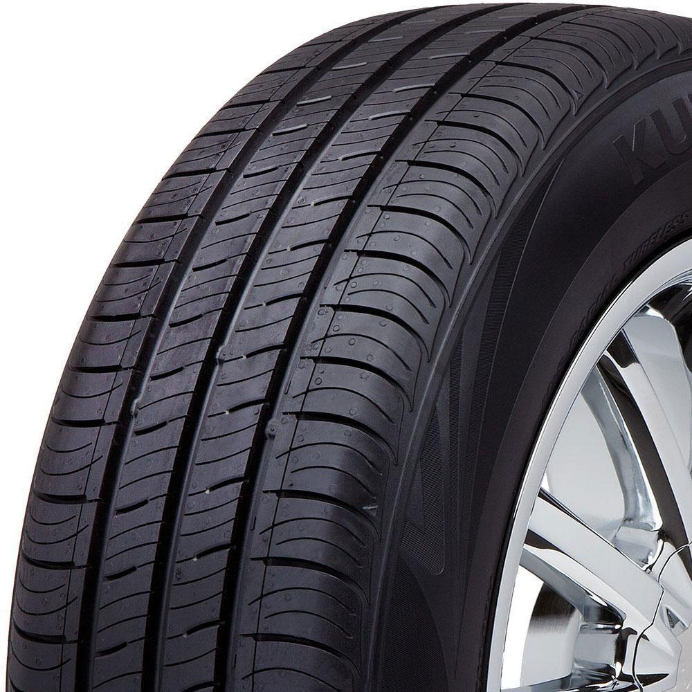 Kumho TA31 tread and side