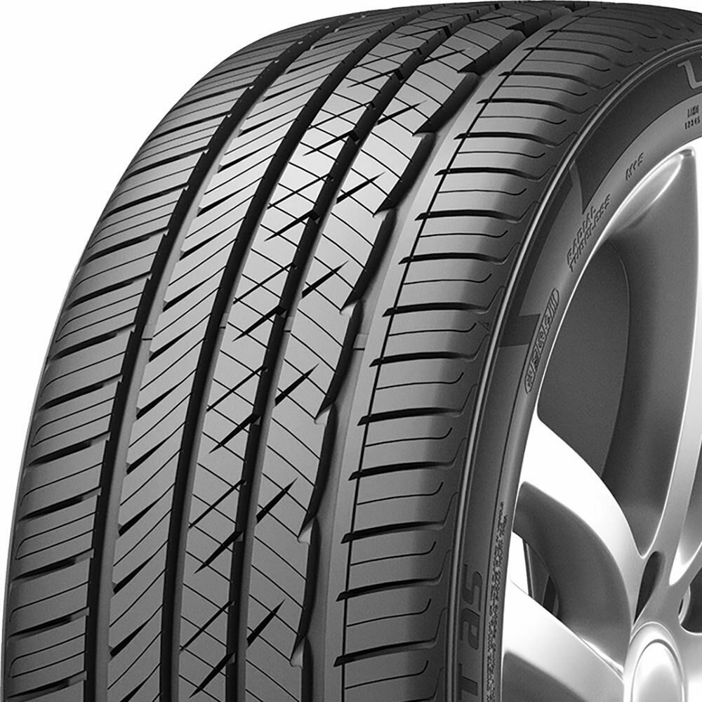 Laufenn S FIT AS tread and side