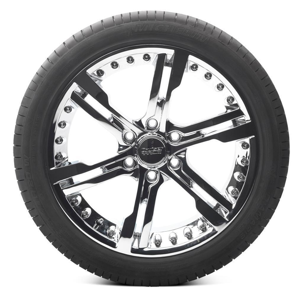 Michelin 4X4 Diamaris tread