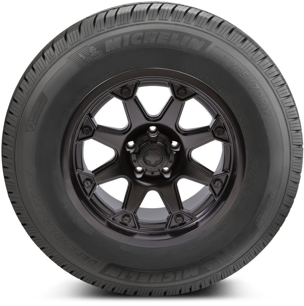 Michelin Defender LTX M/S | TireBuyer