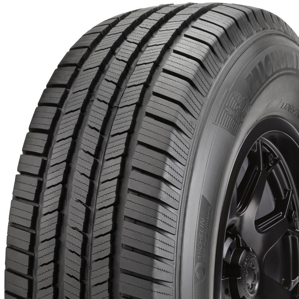 Michelin Defender Reviews >> Michelin Defender Ltx M S Lt235 85r16 10 Tirebuyer