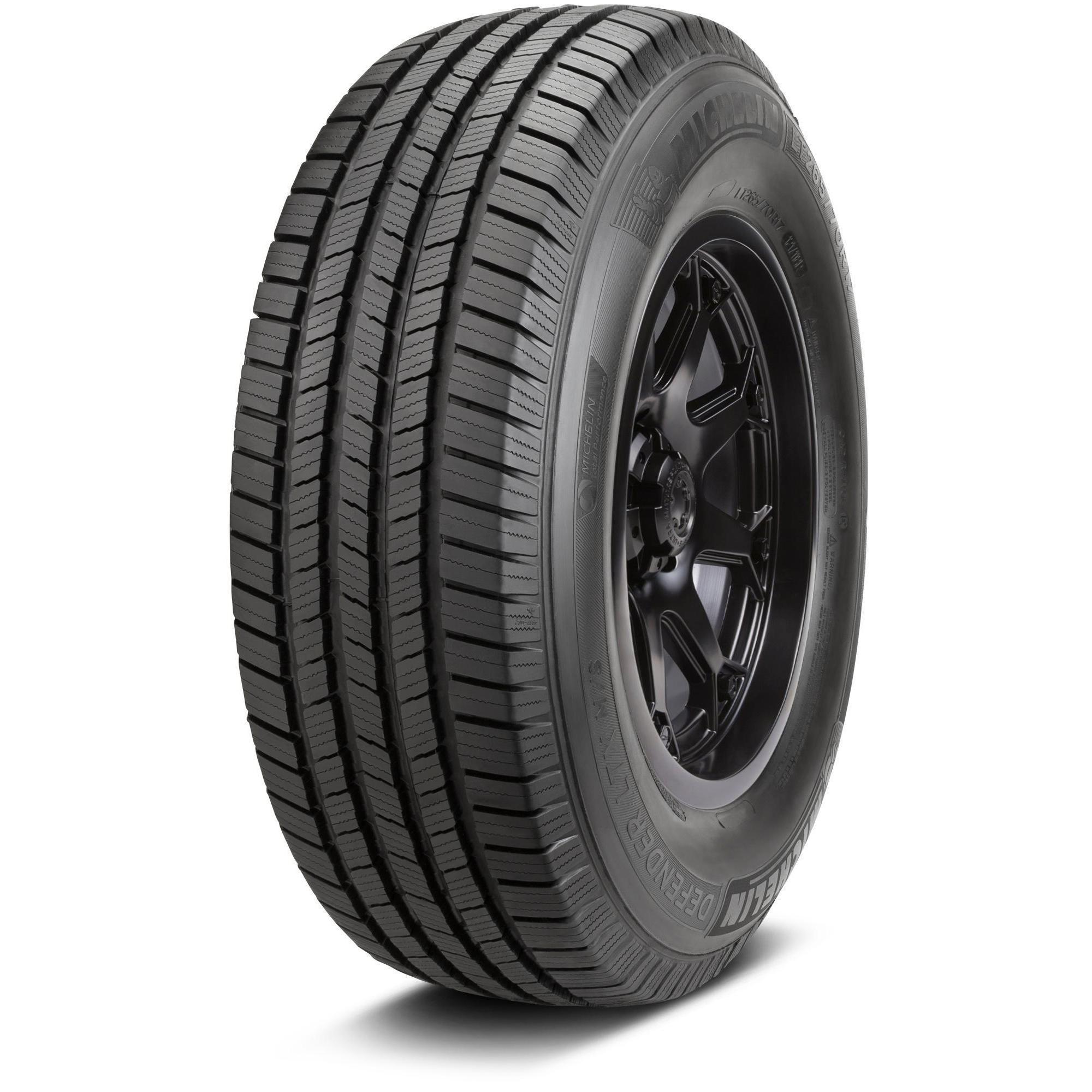 Michelin Defender LTX M S
