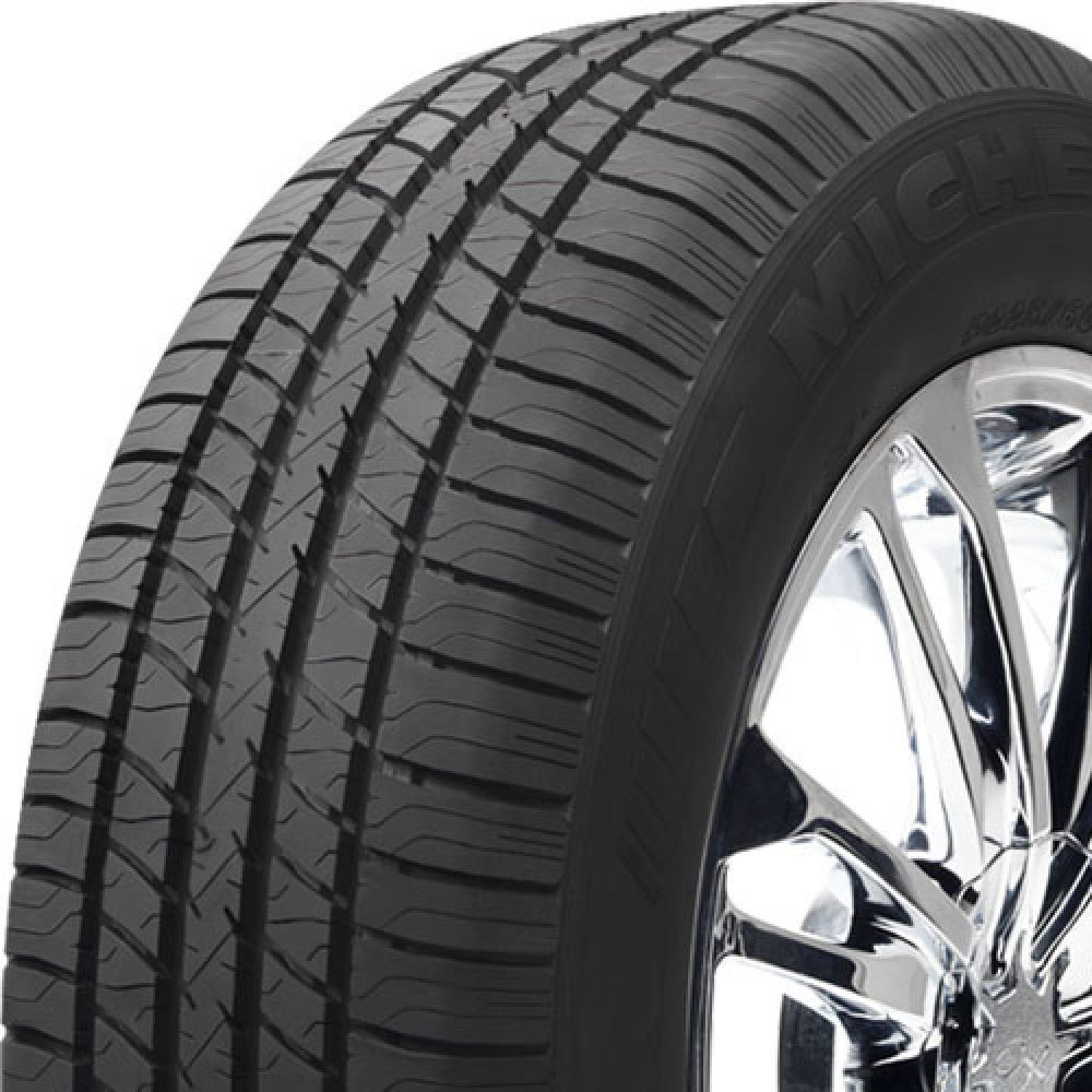 Michelin Energy LX4 tread and side